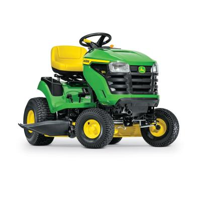 S100 42 in. 17.5 HP Gas Hydrostatic Lawn Tractor