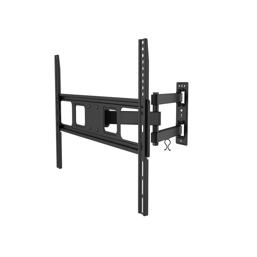 bayoutech full-motion tv wall mount for 37 in