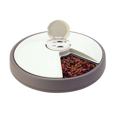 Automatic Pet Dish (6-Day)