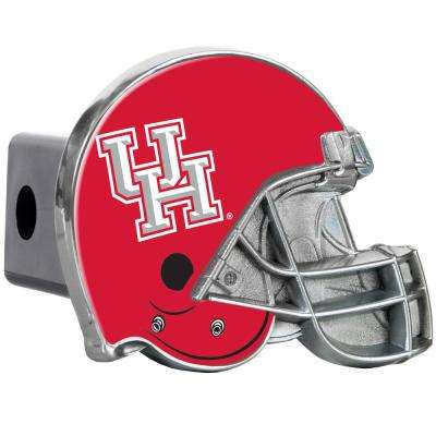 Houston Cougars Helmet Hitch Covers