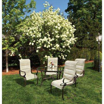 Lyndon View 5-Piece Patio Dining Set