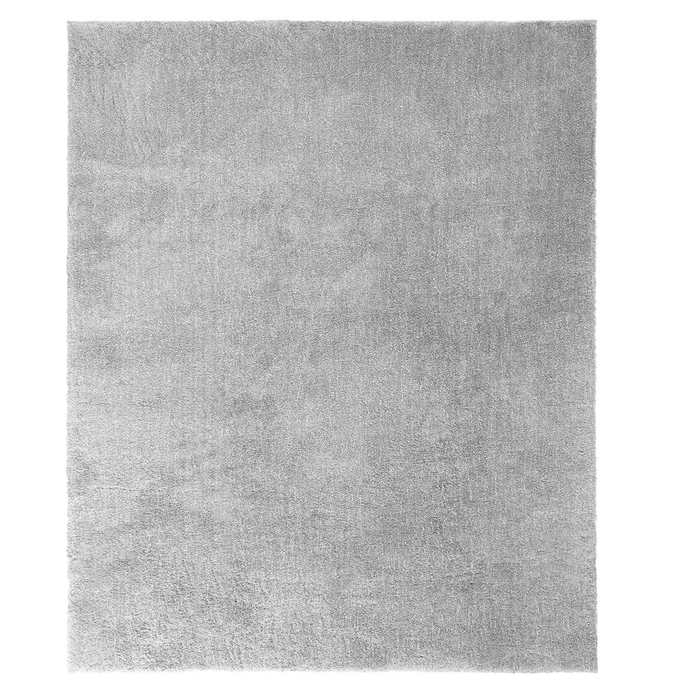 ethereal gray  ft x  ft area rug. gray  shag   x   area rugs  rugs  the home depot
