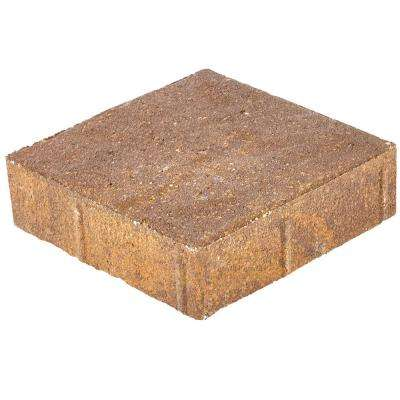 Valenda Medium 7.75 in. x 7.75 in. x 2.25 in. Chesapeake Blend Concrete Paver (240 Pcs. / 103 Sq. ft. / Pallet)