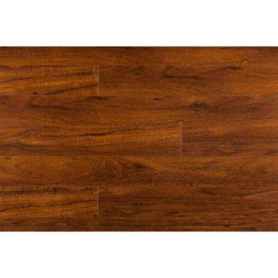 Corn Field 15 mm Thick x 5 in. Wide x 48 in. Length Click-Locking Laminate Flooring Planks (16.48 sq. ft. /case)