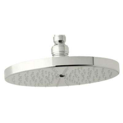 Rodello 1-Spray 8 in. Fixed Showerhead in Polished Nickel
