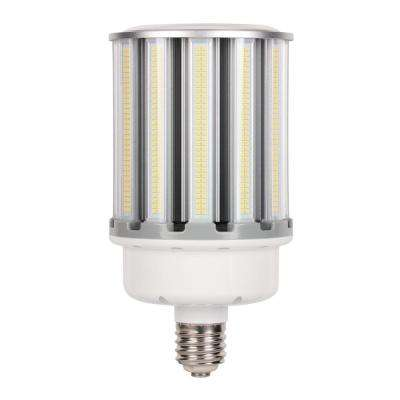 1000-Watt Equivalent Daylight T44 Corn Cob LED Light Bulb