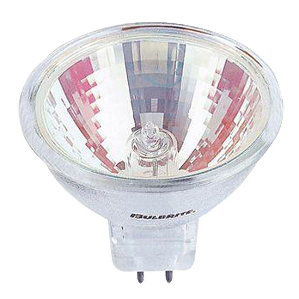 Bulbrite 20-Watt Halogen MR11 Light Bulb (10-Pack)