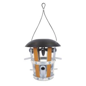 Nature's Way Decorative Lantern Feeder by Nature's Way