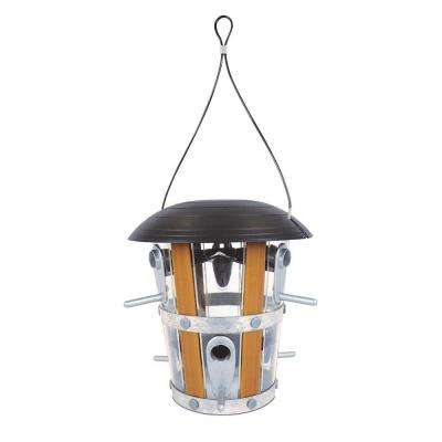 Decorative Lantern Feeder