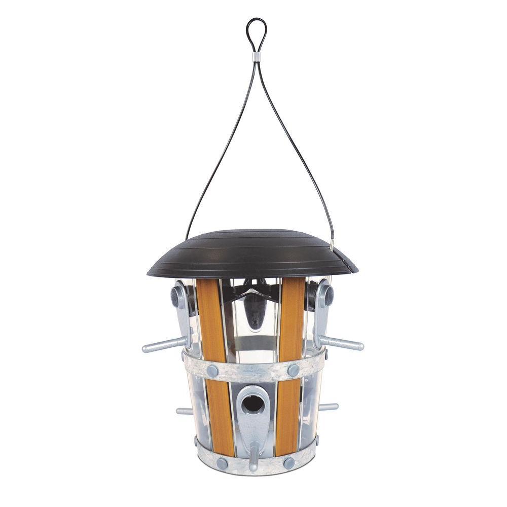 Decorative Lantern Feeder