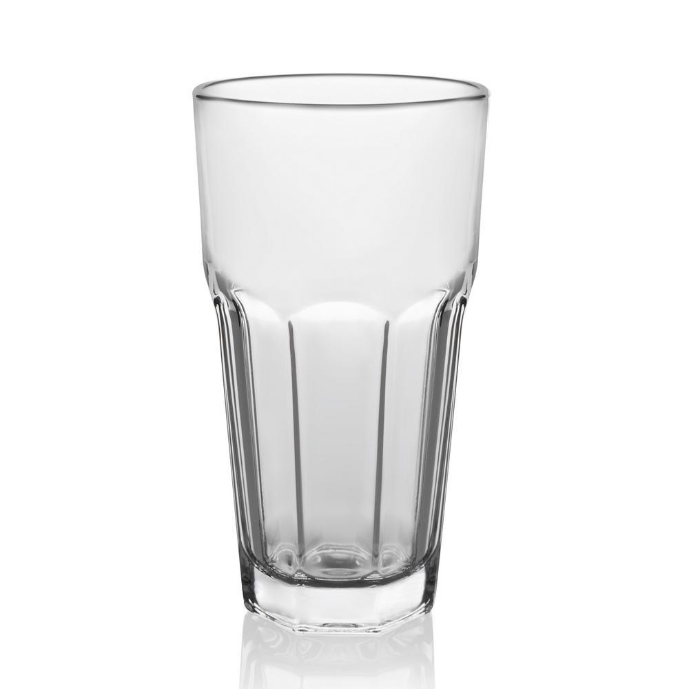 Gibraltar 12-Piece Glass Cooler Set