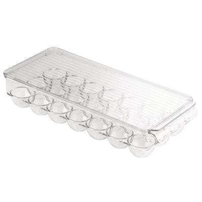 Fridge Binz 21 Egg Holder in Clear