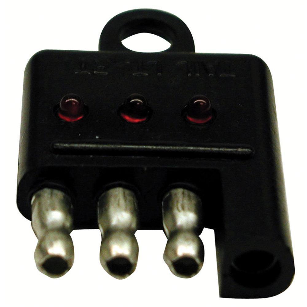 4-Way Flat Tester