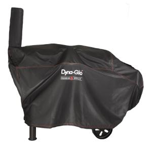 Dyna-Glo 75 inch Barrel Charcoal Grill Cover by Dyna-Glo
