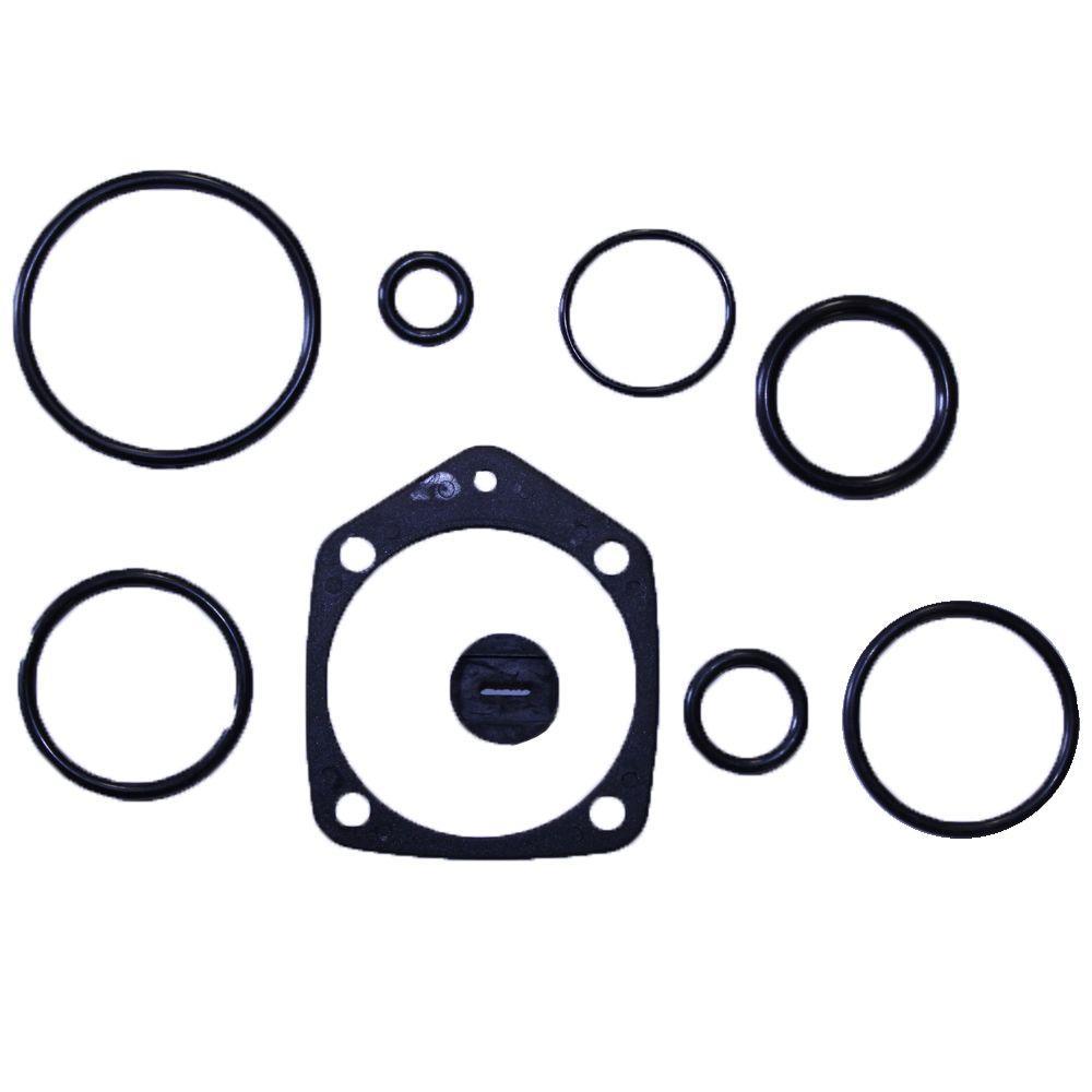 Freeman 1-1/4 in. Brad Nailer QR O-Ring Replacement
