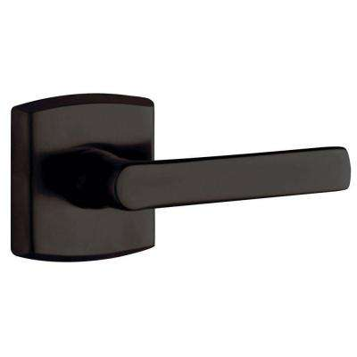 Estate Soho Oil Rubbed Bronze Hall/Closet Lever
