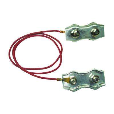 3/8 in. Polyrope to Polyrope Connector