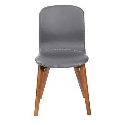Mai Gray Side Chair (Set of 2)