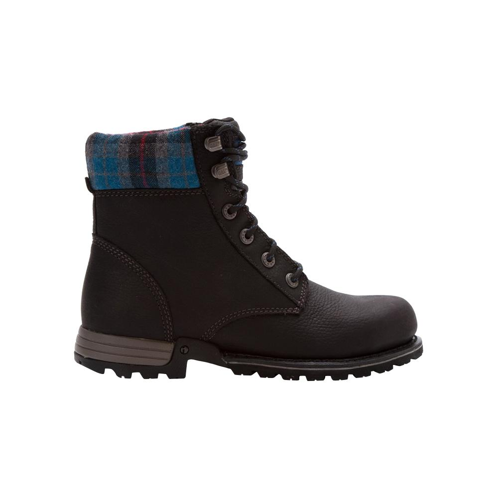 reasonable price shop best sellers enjoy big discount CAT Footwear Women's Kenzie 6'' Work Boots - Steel Toe - BLACK Size 6(M)
