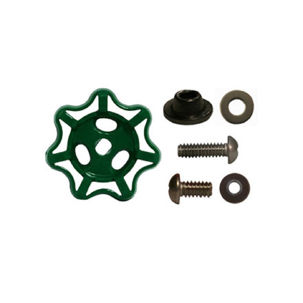 Prier Products Complete Wall Hydrant Service Repair Kit