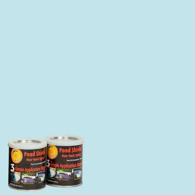 Pond Shield 1.5-qt. Sky Blue Non Toxic Epoxy