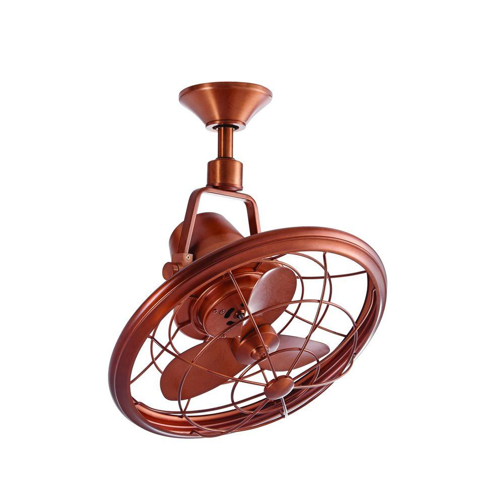 18 Oscillating Wall Fans : Home decorators collection bentley ii in indoor