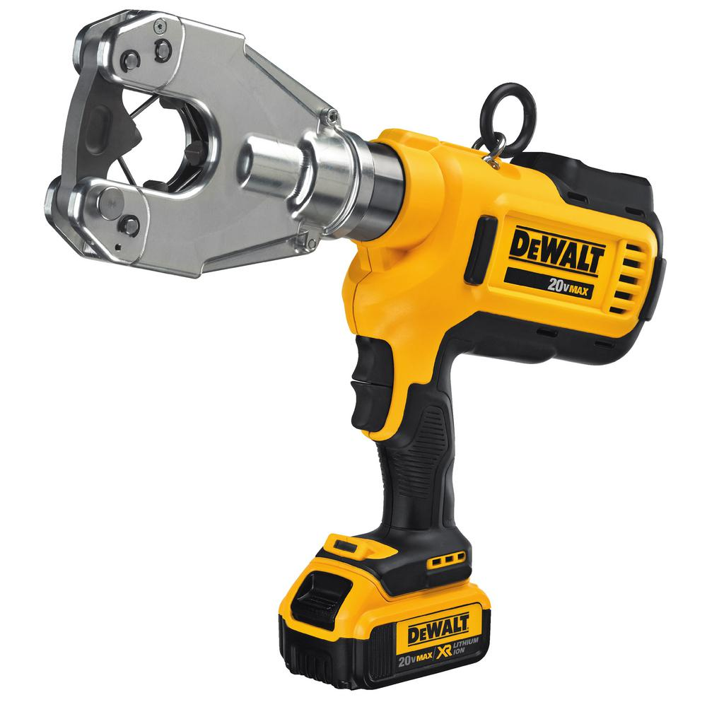 Dewalt Room Light
