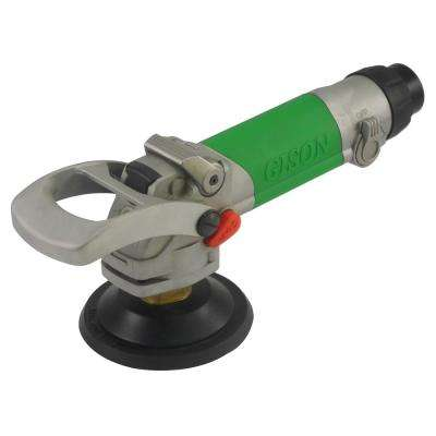 4 in. Wet Air Stone Polisher/Sander