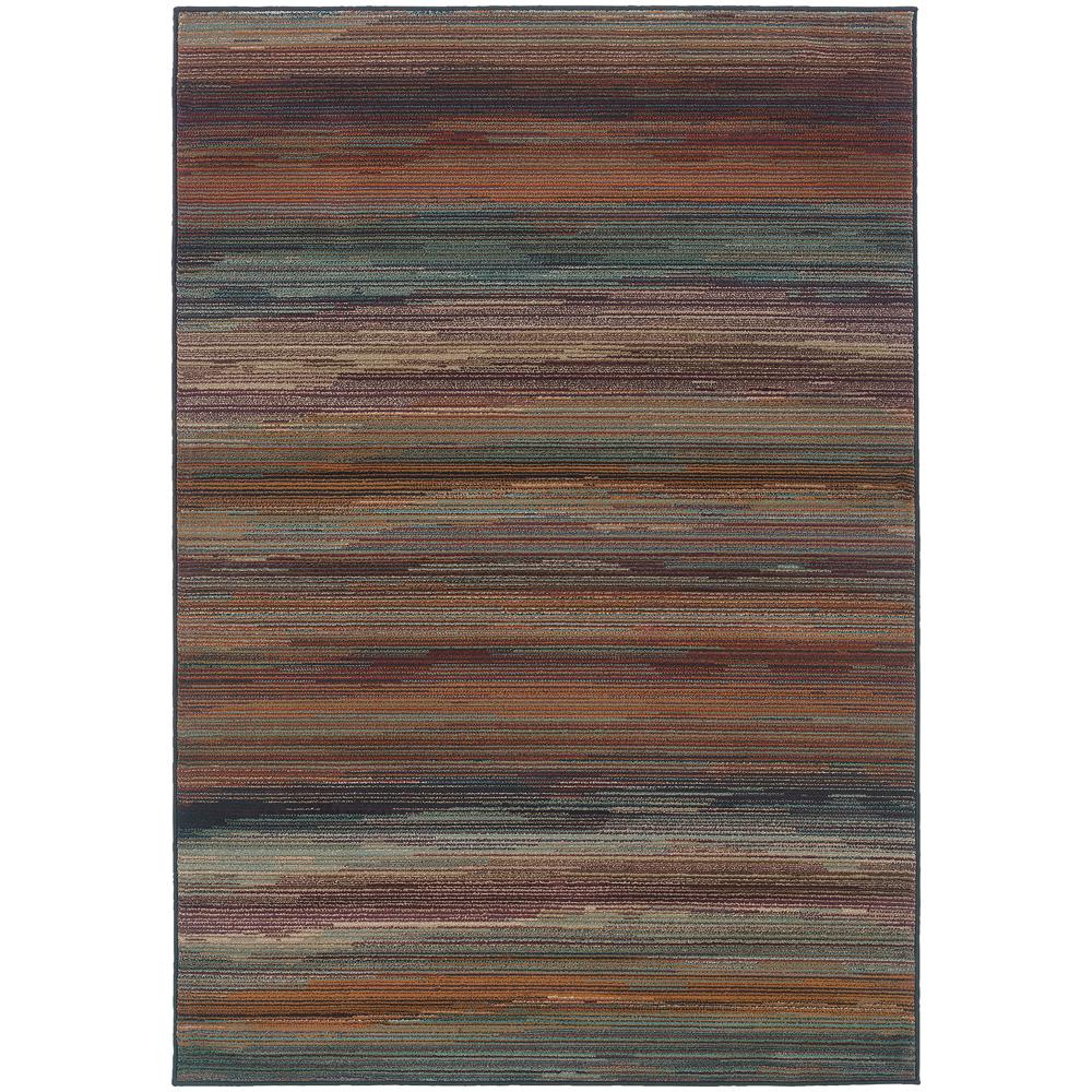 Home decorators collection regent brown 9 ft 10 in x 12 for Home decorators echelon rug