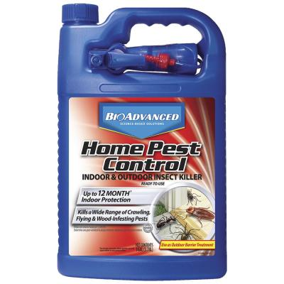 1 Gal. Ready-To-Use Home Pest Control
