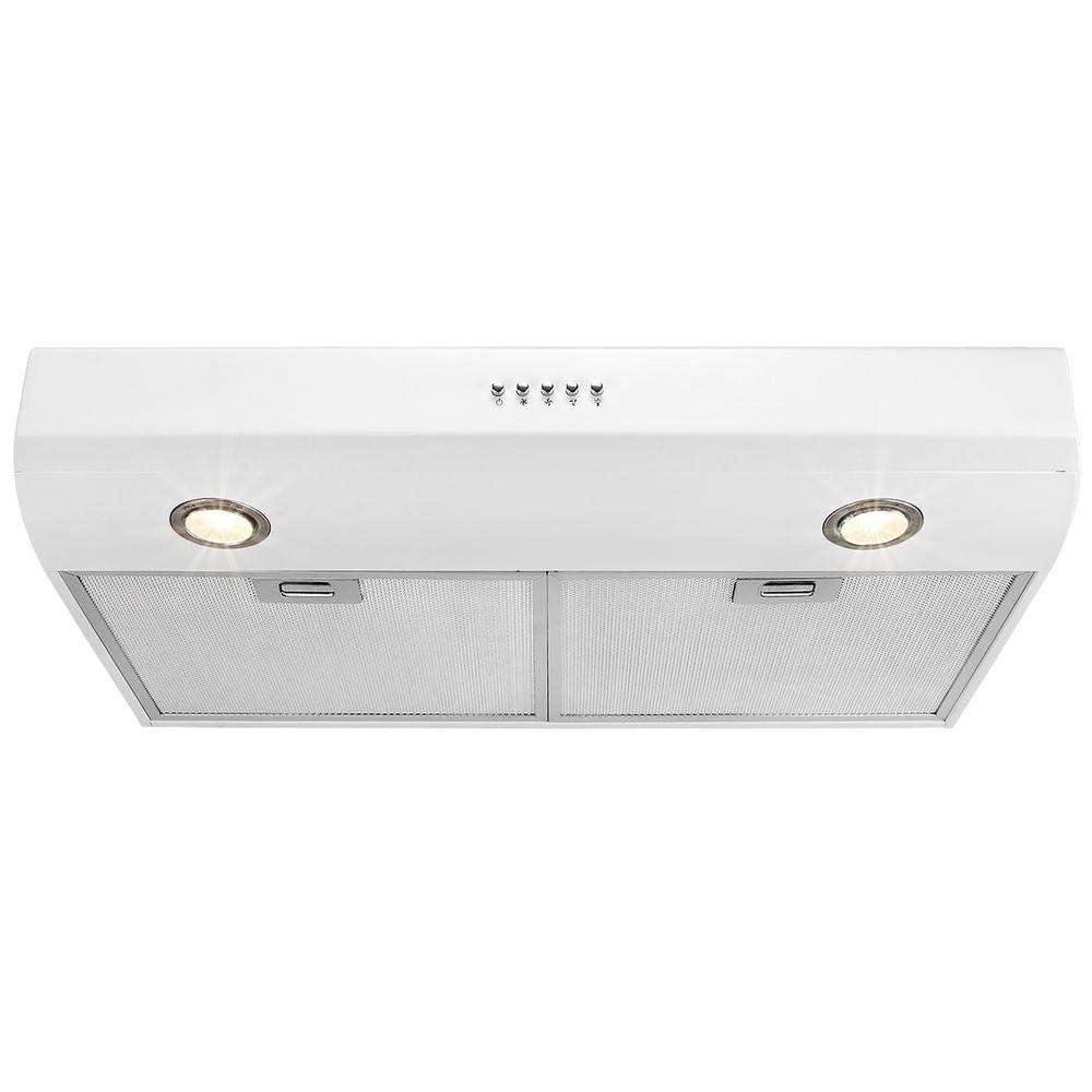 Home Depot Kitchen Exhaust Hoods ~ Akdy in kitchen under cabinet range hood white hd