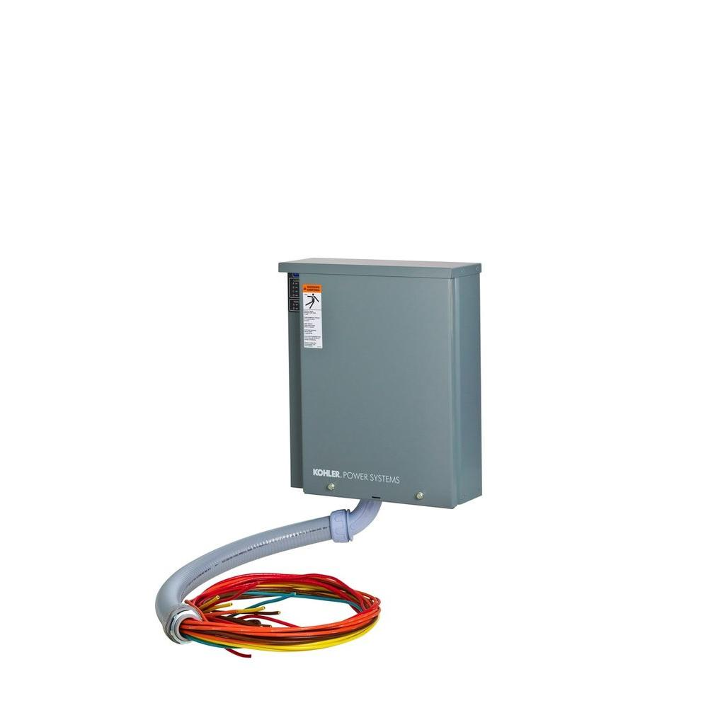 KOHLER Load Shedding Module for Generators Pre-Wired