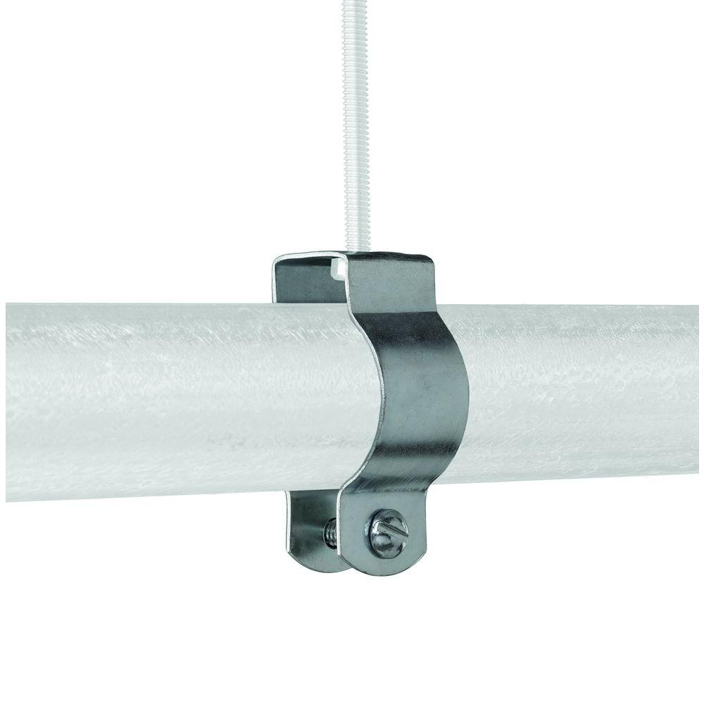 Superstrut 1 1 2 In Conduit And Pipe Hanger 6h 4tb 10