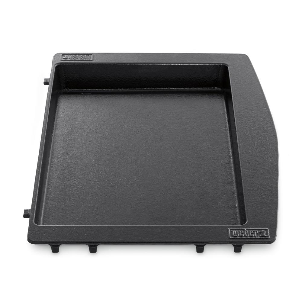 Weber Cast Iron Griddle For Genesis Ii And Ii Lx 300 400