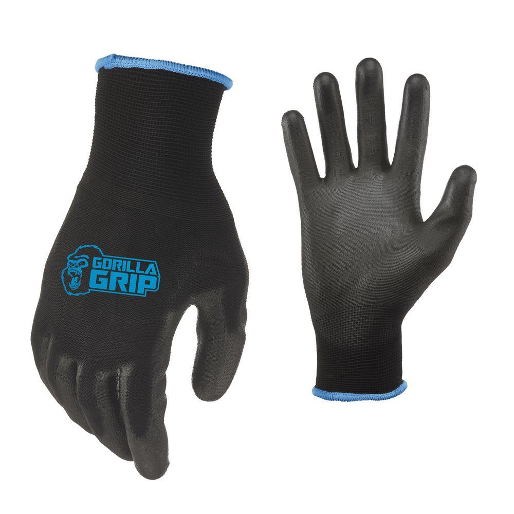 Gorilla Grip Large Trade Master Work Gloves