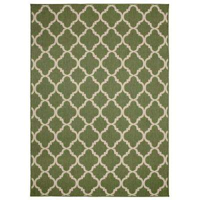Hampton Bay - Outdoor Rugs - Rugs - The Home Depot