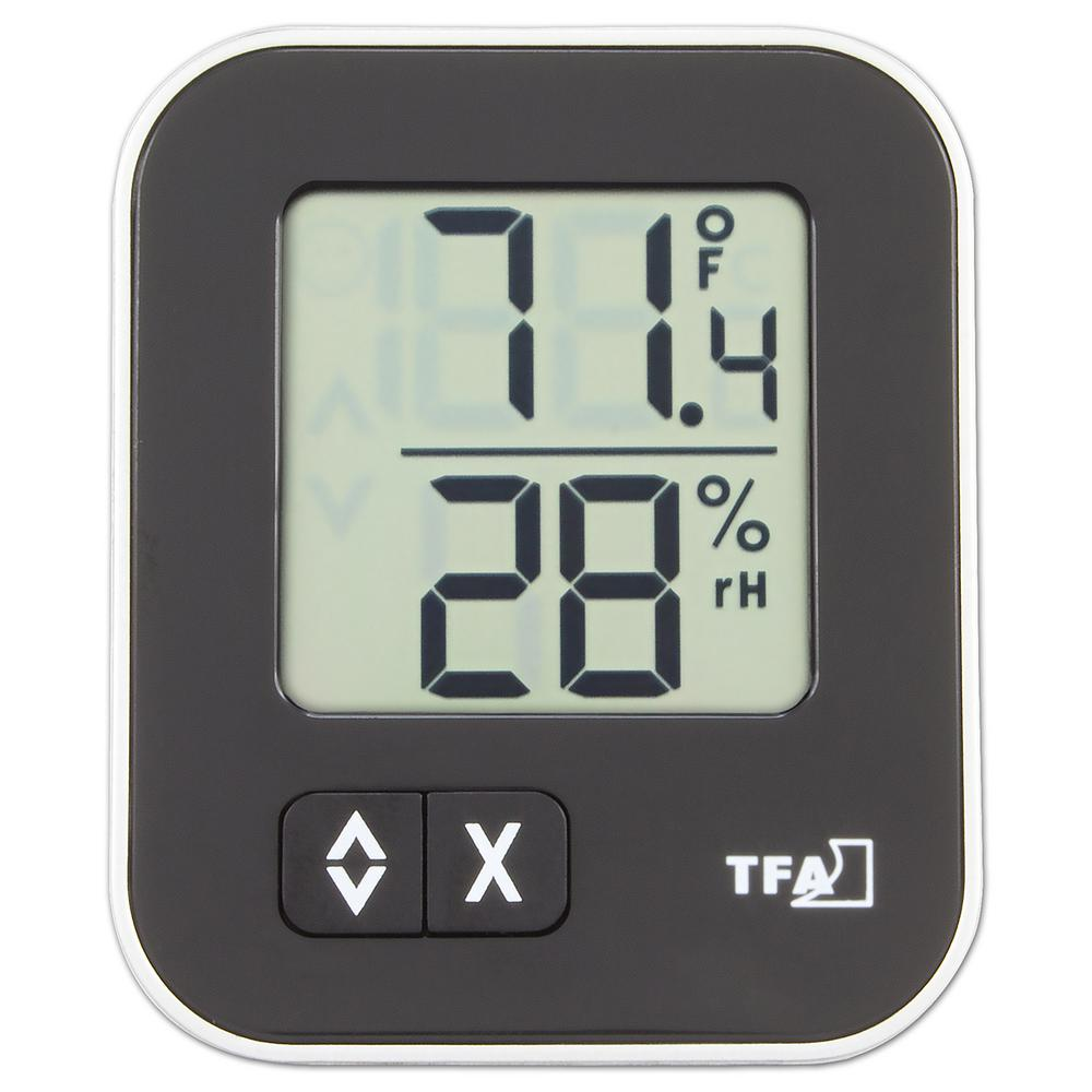 Room hygrometer: what to buy, types and functions of the device 68