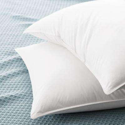 Better Firm Down Pillow
