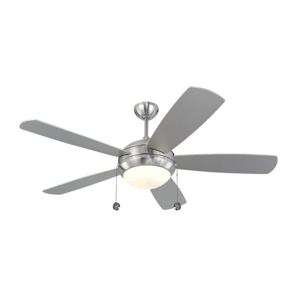 Ceiling Fan Quality Max Collection 52 in Heirloom Bronze 5 Blade 3 speed Motor