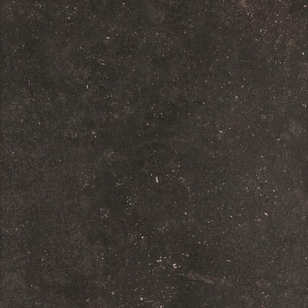 Albany Dark Gray Matte 6 in. x 12 in. Glazed Porcelain