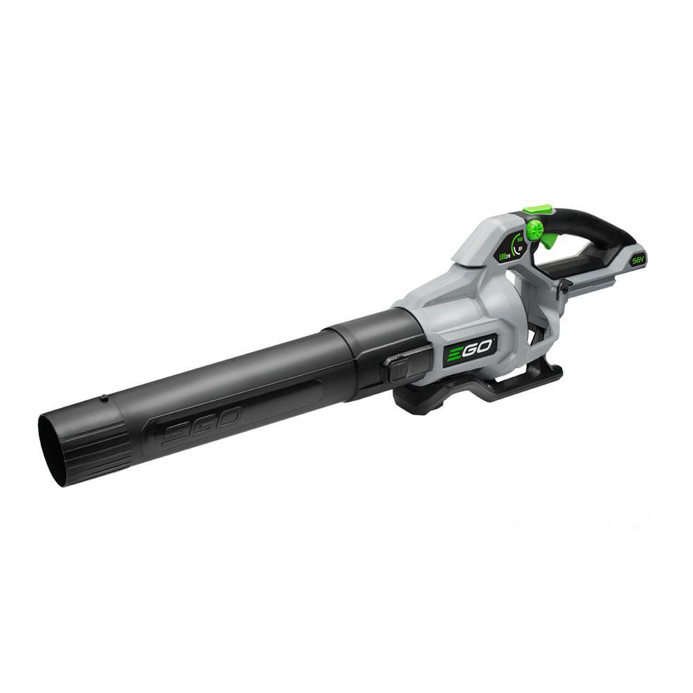 168 MPH 580 CFM Variable-Speed 56-Volt Lithium-ion Cordless Blower Battery and