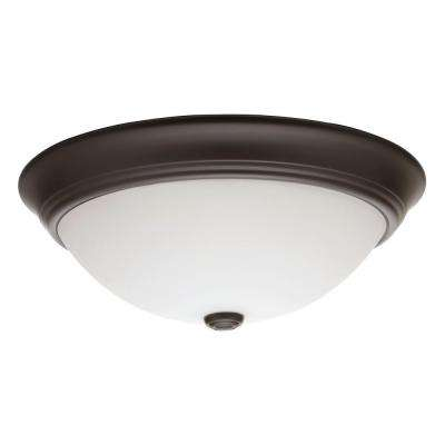 Round - Fluorescent - Lithonia Lighting - Flush Mount Lights ...