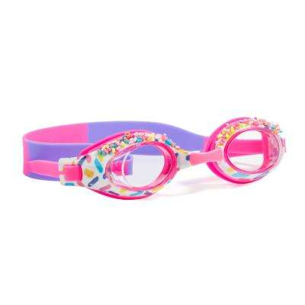 Rainbow Sprinkle Classic Goggle Bundle