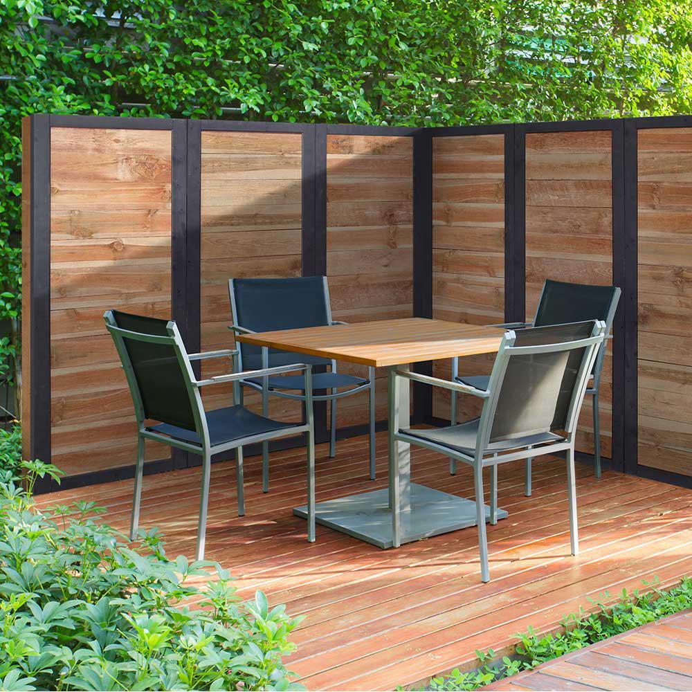Outdoor Essentials 2 Ft X 6, Outdoor Panels For Patio
