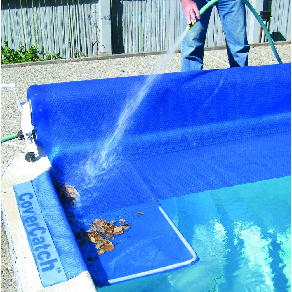 Poolmaster Swimming Pool Cover Catch for Inground Pool-29016 - The ...