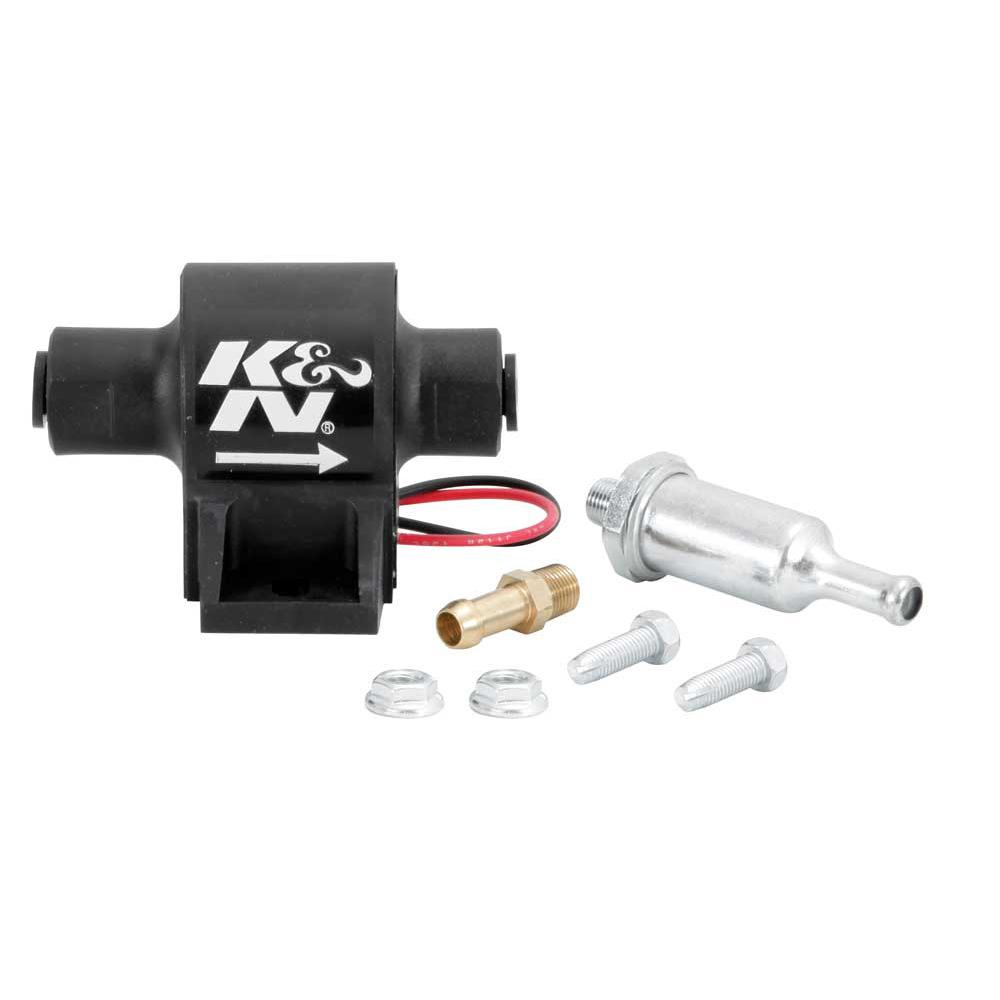 Performance Electric Fuel Pump 1 2 Psi