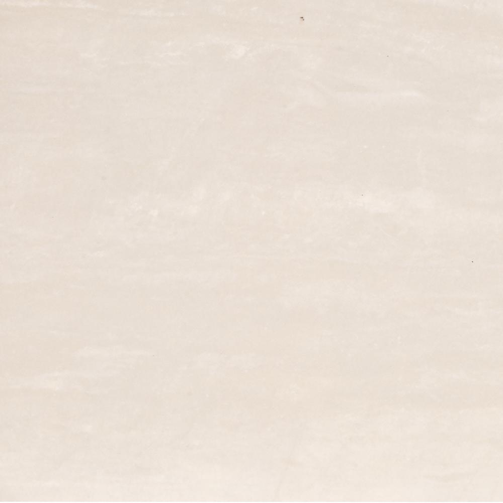 Sanford Alabaster Polished 3 in. x 12 in. Color Body Porcelain