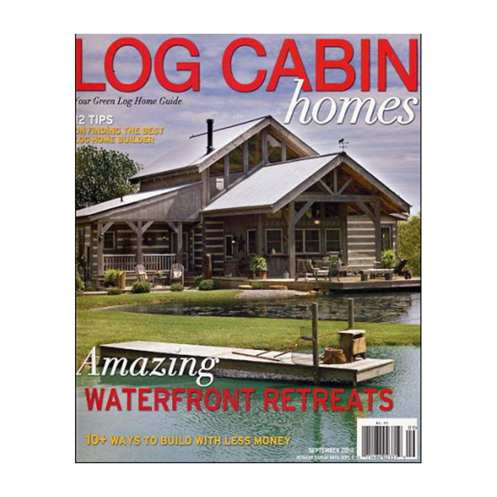cabins best magazine ideas incredible decohome on log design pinterest cabin home