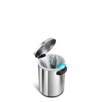 1.3 Gal. Motion Sensor Trash Can/Infrared Touchless Trash Can