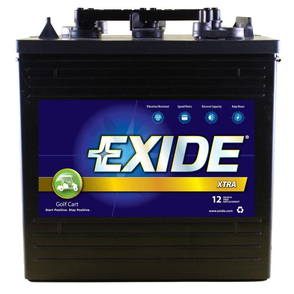 Xtra Battery